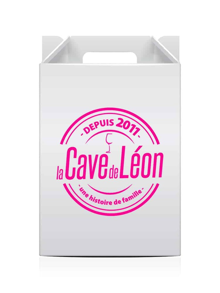 box boutique - La Cave de Léon