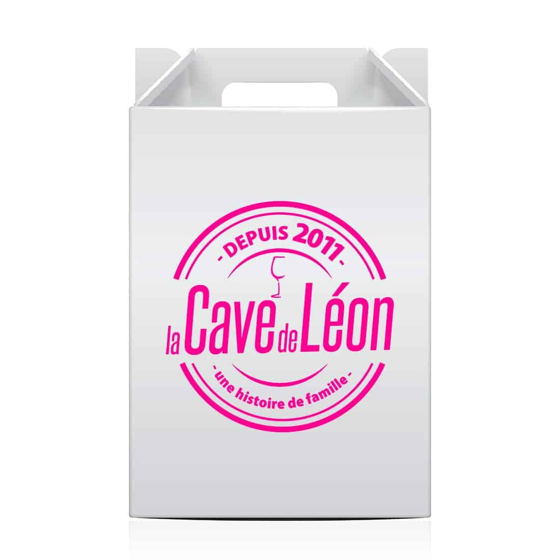 box carre 1 2 - La Cave de Léon