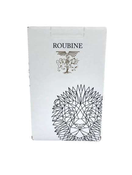 Roubine cubi - La Cave de Léon